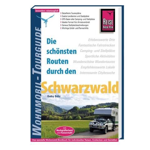 Tourguide - Schwarzwald