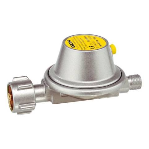 Gok Gasdruckregler EN 61 - 30mbar - 0,8 kg/h