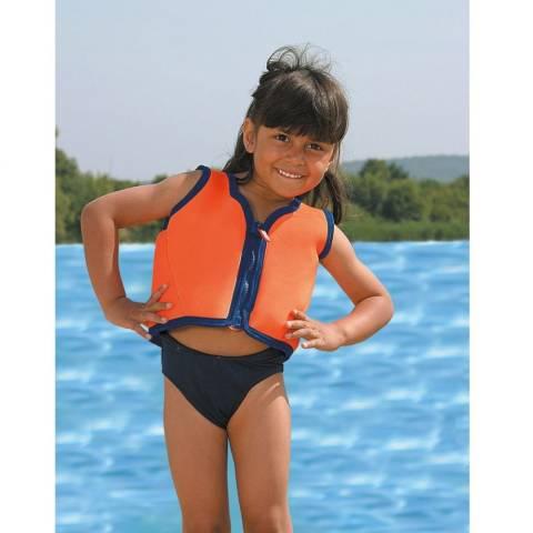 BEMA Schwimmweste Swim Trainer für Kinder von 2 - 3 Jahren