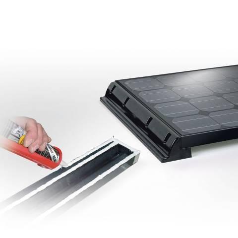 Sikaflex Klebe- und Befestigungsset für 2 Solarmodule