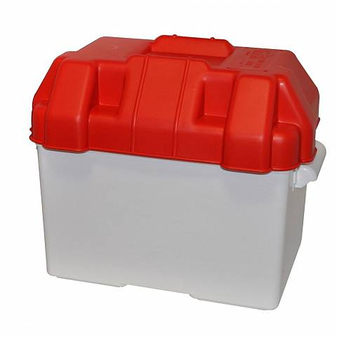 Batteriebox klein