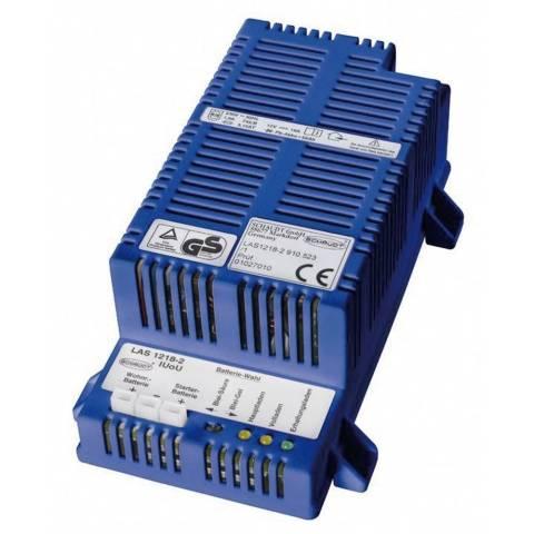 Schaudt LAS 1218-2 Batterieladegerät