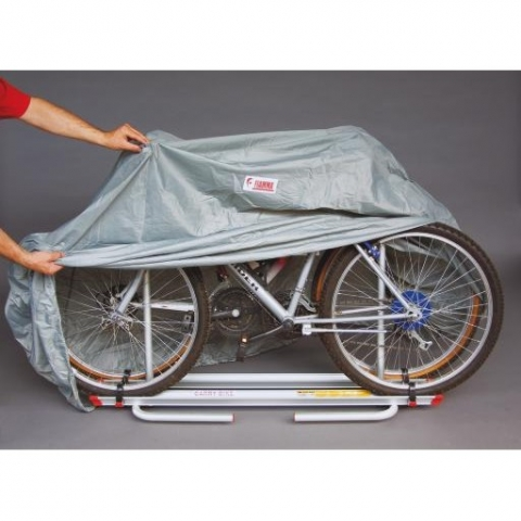 Fiamma Bike Cover Caravan Fahrradschutzhülle