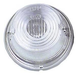 Hella Ersatzglas für Begrenzungsleuchte PL 259