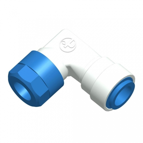 Truma Winkelanschluss blau JG 12 mm