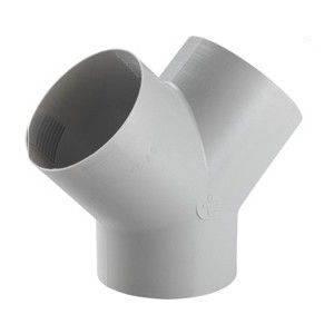 Y-Stück für Klimaanlagen Truma Saphir