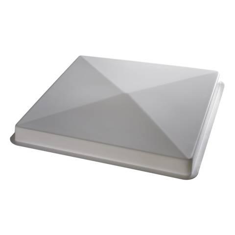 Ersatz Dachhaube einfach 290 x 290 mm