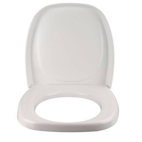 Toilettensitz mit Deckel für Thetford C2 C3 C4