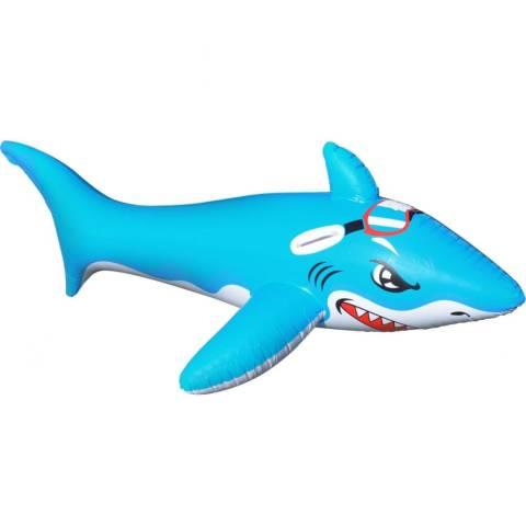 Happy People Badetier Hai