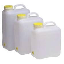 Weithalskanister mit Tragegriff 13 Liter