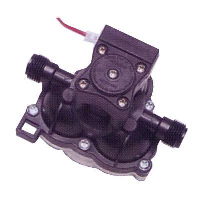 Pumpenkopf komplett für Shurflo Pumpe S 403 und S 473