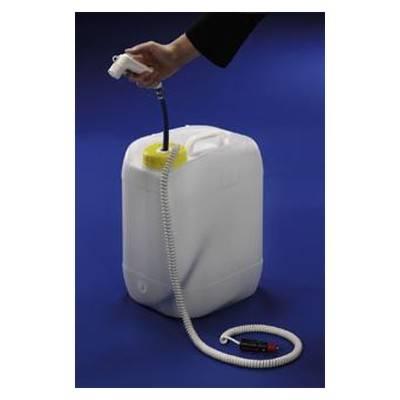 Kfz Wasserversorgung Mobildusche SOLO 12V