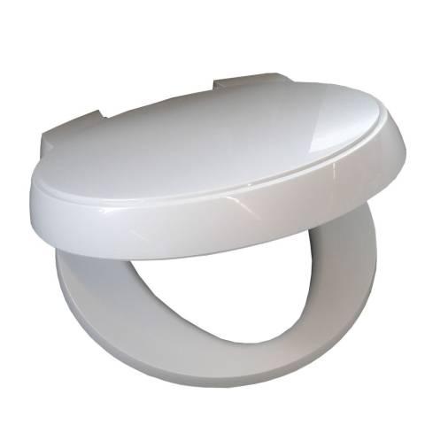 Toilettensitz mit Deckel für Thetford C250