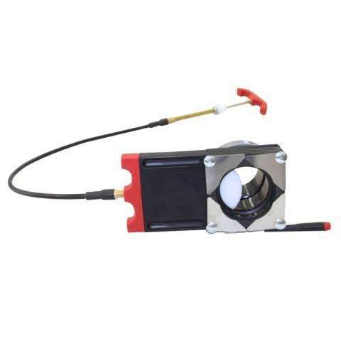 Abwasseranschluss für Thetford C200/C250/C260