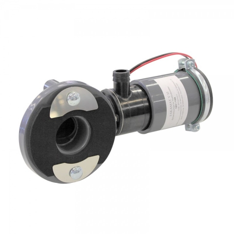 Zerhackerpumpe für Thetford C200/C250/C260