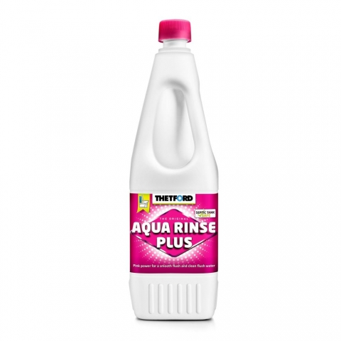 Thetford Aqua Rinse Plus 1,5l Flasche