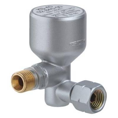 Gas Kippschutzventil für Terrassenstrahler