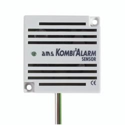 AMS KombiAlarm Zusatzsensor Gas und Narkosegas