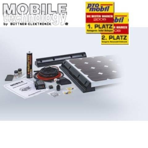 Komplett Solaranlage MT 60
