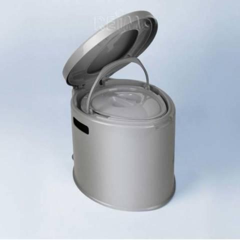 camp4 camping toilette eimer toilette. Black Bedroom Furniture Sets. Home Design Ideas