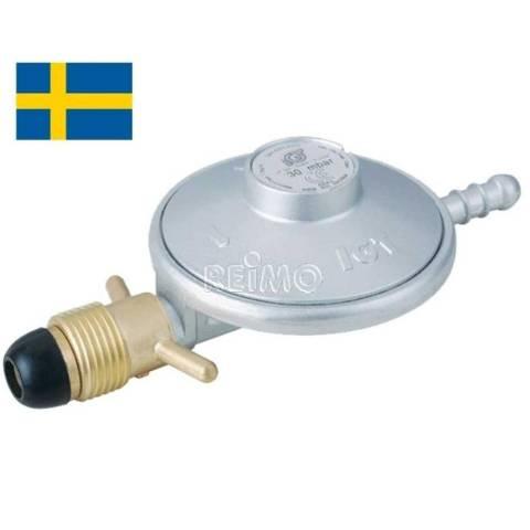 Druckminderer POL ohne Manometer für Schweden