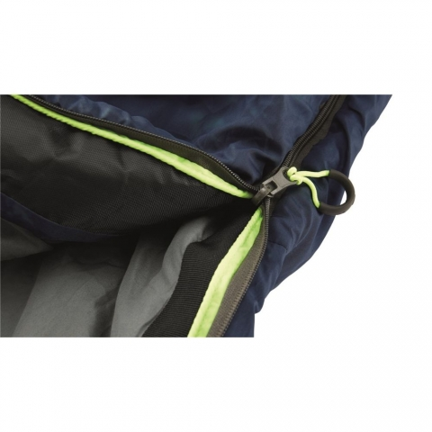 Outwell Campion Lux Double - blau