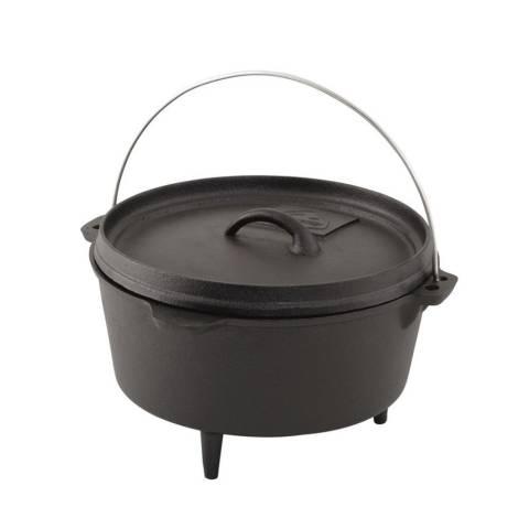 Robens Carson Dutch Oven Feuertopf - 3,5 Liter