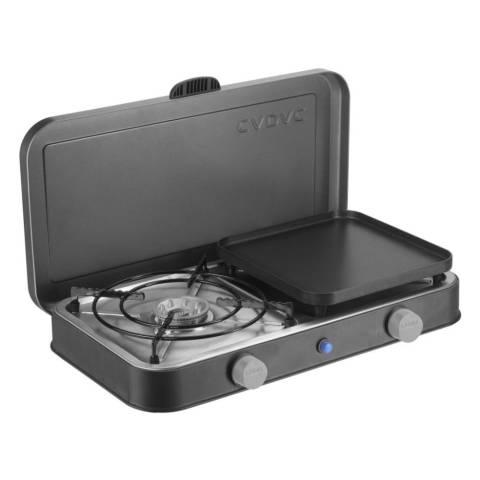 Cadac 2-Cook Deluxe Zweiflamm Gaskocher