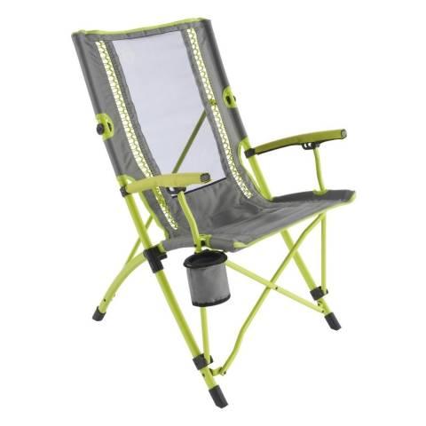 Coleman Bungee Chair - hellgrün