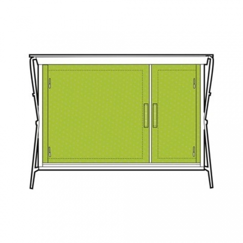 Outwell Domingo Campingschrank