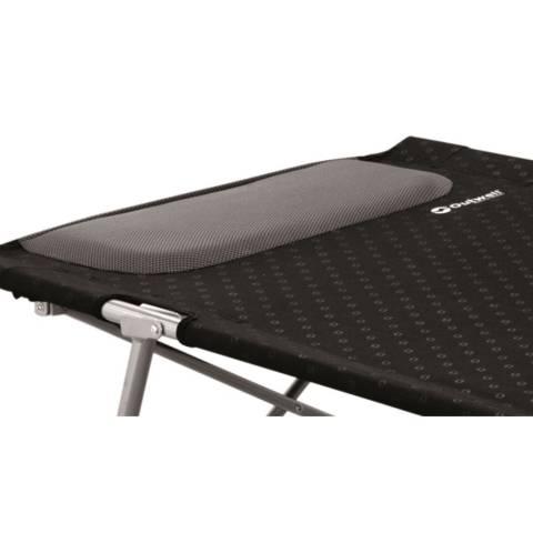 Outwell Posadas Foldaway Bed Single - 2018