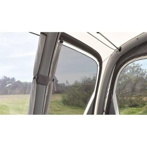Outwell Bay 380A Caravan Luft Vorzelt - 2019