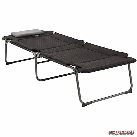 Outwell Pardelas L Campingliege - 2020