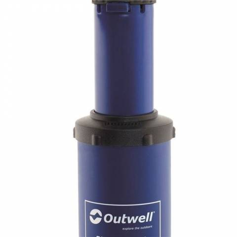 Outwell Dual Action Zeltpumpe