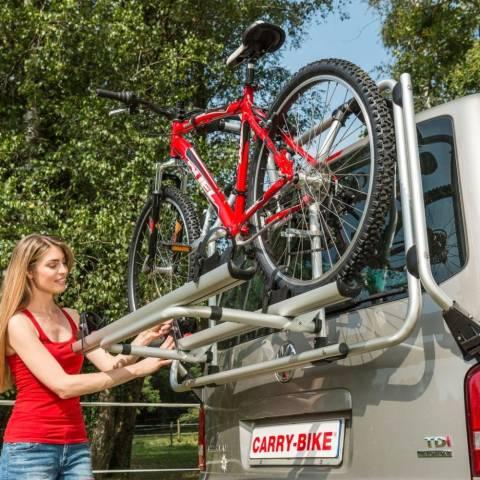 Fiamma Carry Bike für VW T5 Pro