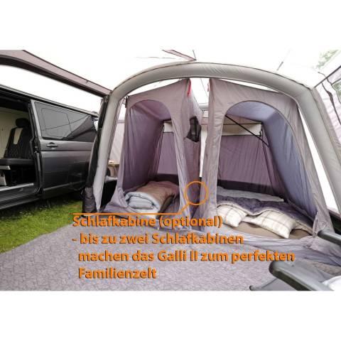 Vango Galli III low (RSV) Luftzelt - 2020