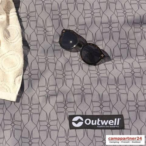 Outwell Parkville 260 - Zeltteppich