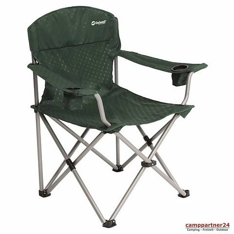 Outwell Catamarca Arm Chair XL Faltstuhl - grün