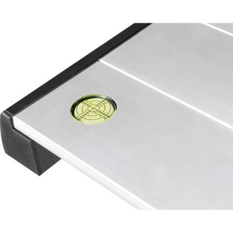 Brunner Titanium Quadra 6 NG Campingtisch