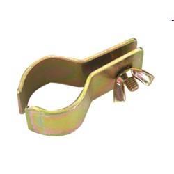 Zeltrohrschellen für Rohr 22 bis 25 mm 5er Pack