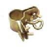 Eckrohrschelle für Rohr 22-25 mm, 2er-Pack