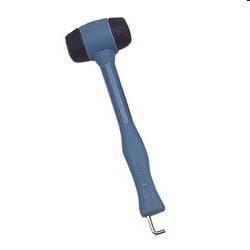 Kunststoffhammer - 34 cm lang