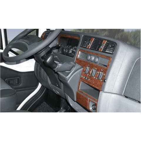 Armaturenbrettveredelung Fiat Ducato Bj 7/98-11/00