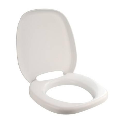 Toilettensitz mit Deckel für Thetford C200