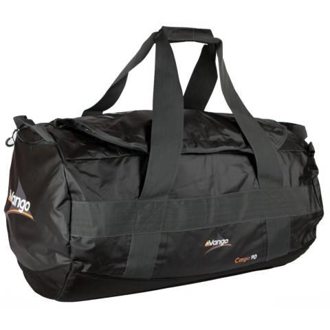 Vango Cargo 90 Reisetasche Sporttasche - schwarz