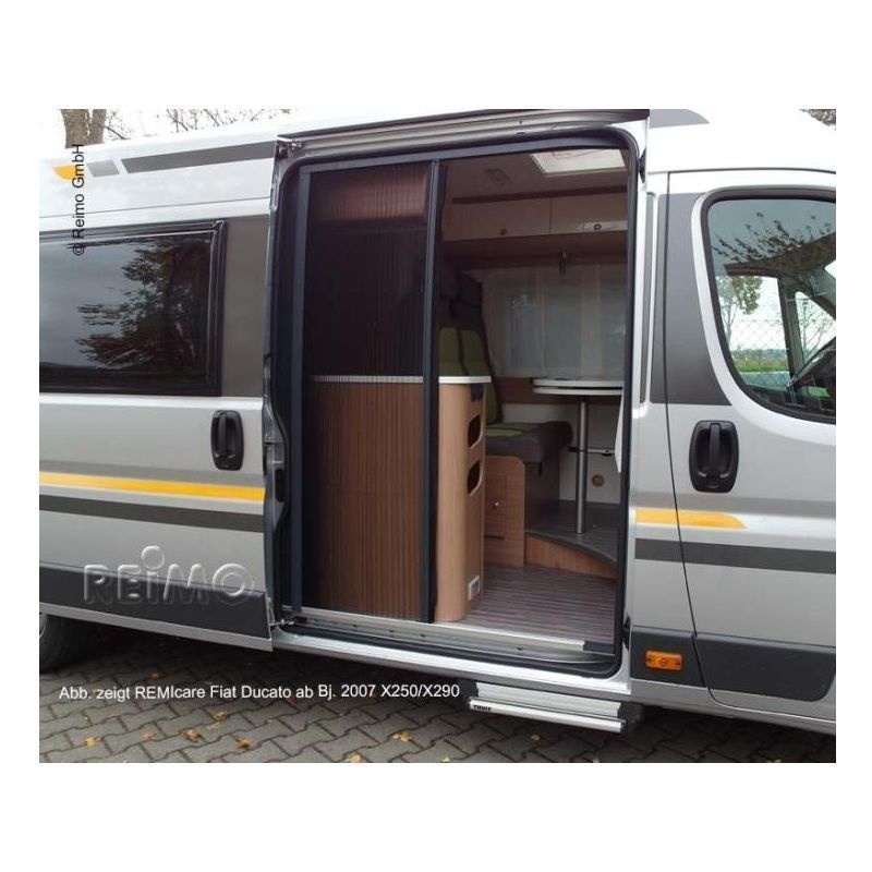 insektenschutzt r ford transit custom modell v362. Black Bedroom Furniture Sets. Home Design Ideas