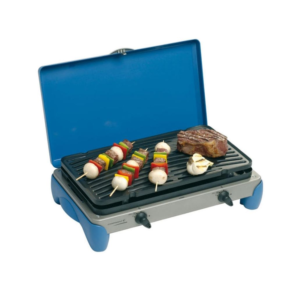 Campingaz 2 flammiger Kocher Camping Kitchen Grill