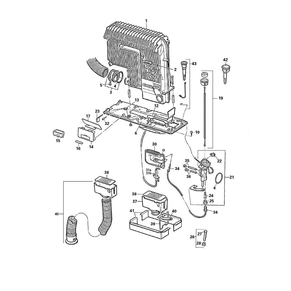 truma trumatic bedienungsset f r s3002 05 96. Black Bedroom Furniture Sets. Home Design Ideas