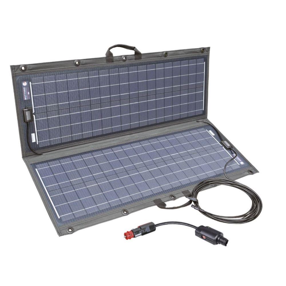 B 252 Ttner Elektronik Travel Line Solarmodul Mt Sm 110 Tl