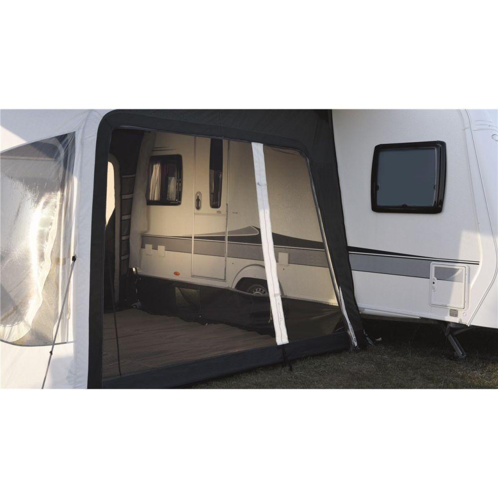 outwell tide 380sa caravan luft vorzelt. Black Bedroom Furniture Sets. Home Design Ideas